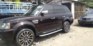 Land Rover Range Rover Sport 2010 | Cars for sale in Lagos State, Apapa