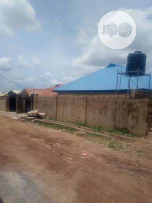 4 Bedroom Bungalow At Elebu Area Ibadan   Houses & Apartments For Sale for sale in Ibadan, Akala Express