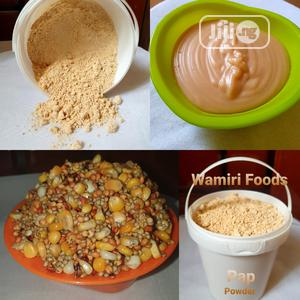 Pap Powder   Meals & Drinks for sale in Abuja (FCT) State, Mabushi