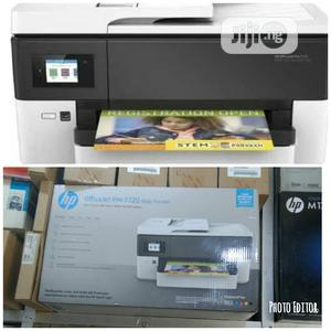 Hp Officejet Pro 7720 Wide Format | Printers & Scanners for sale in Abuja (FCT) State, Wuse 2