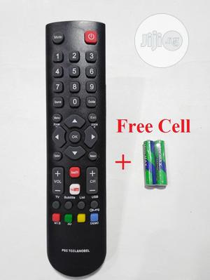 TCL Smart Remote Control | Accessories & Supplies for Electronics for sale in Lagos State, Ikeja