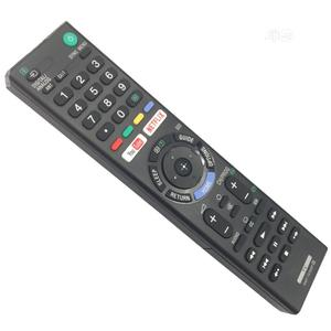 Remote Control Rmt-tx300p For Sony 4K Hdr Ultra HD TV Rmt-tx   Accessories & Supplies for Electronics for sale in Lagos State, Ikeja