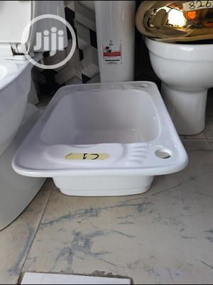 Original Ceramic Washhand Basin   Plumbing & Water Supply for sale in Lagos State, Yaba