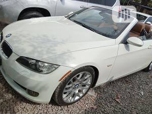 BMW 328i 2008 White | Cars for sale in Abuja (FCT) State, Garki 2
