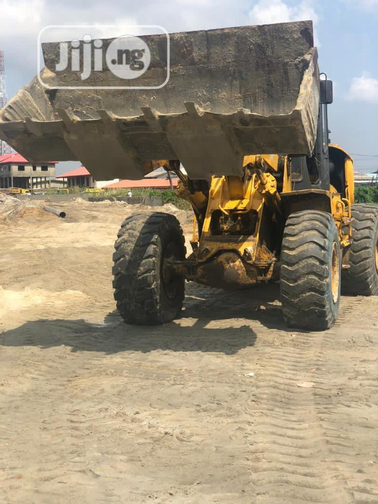 Liugong Payloader | Heavy Equipment for sale in Ajah, Lagos State, Nigeria