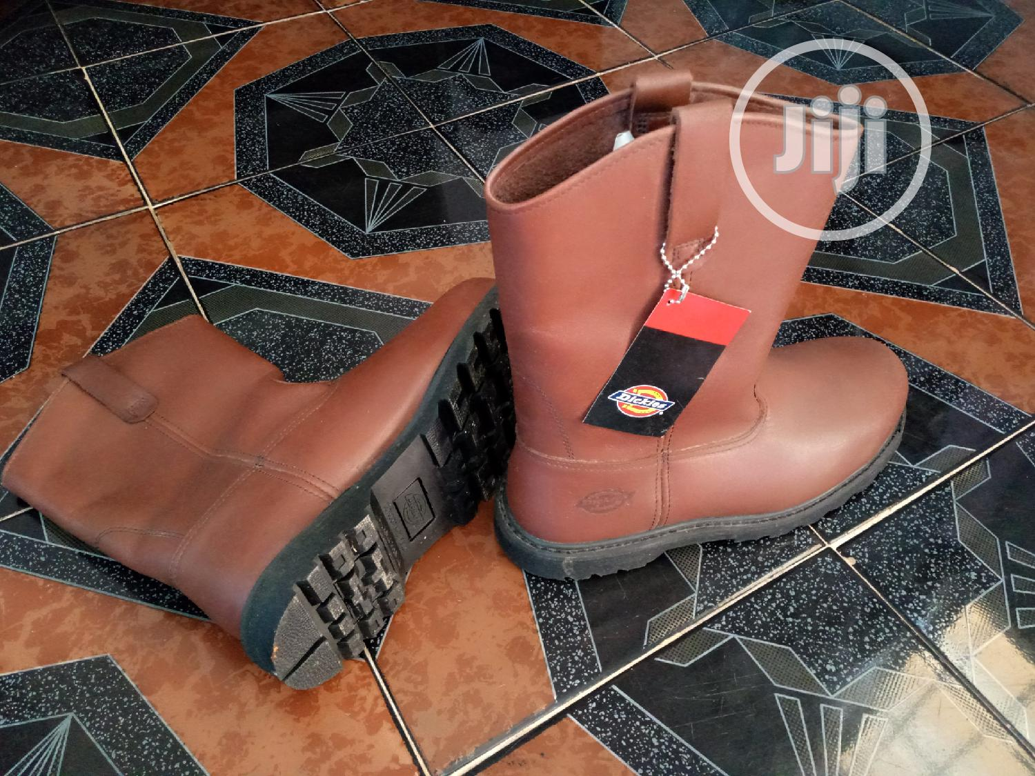 Safety Boots   Shoes for sale in Oshimili South, Delta State, Nigeria
