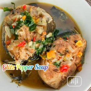 Cat Fish Pepper Soup (Point And Kill 😅)   Meals & Drinks for sale in Lagos State, Yaba