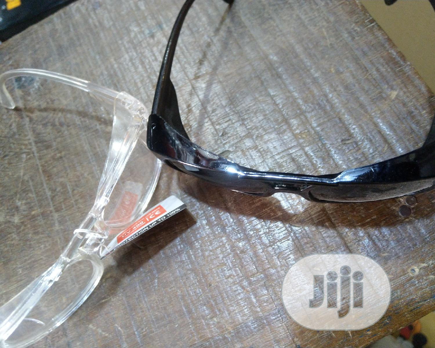 Baby Eagle Safety Goggle/Glass