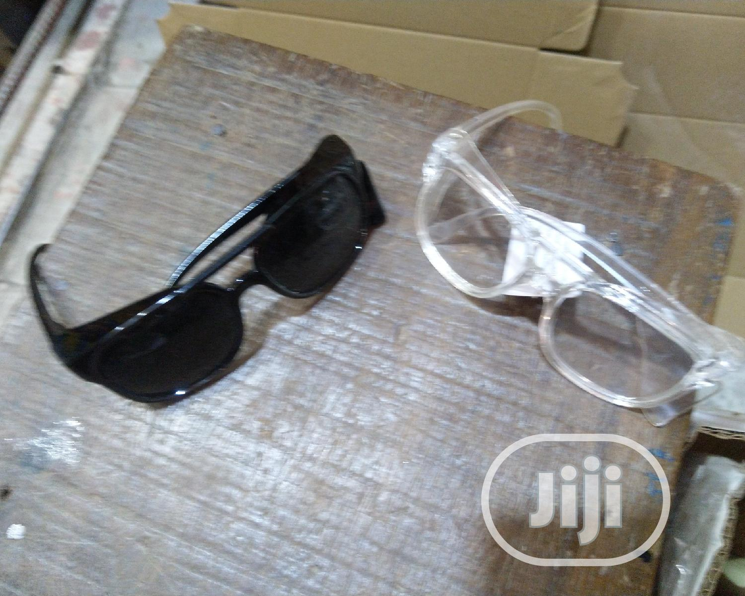 Baby Eagle Safety Goggle/Glass | Safety Equipment for sale in Lagos Island (Eko), Lagos State, Nigeria