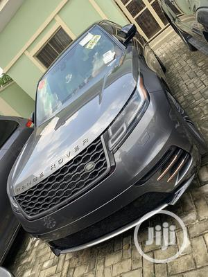 Land Rover Range Rover Velar 2018 P380 HSE R-Dynamic 4x4 Gray | Cars for sale in Lagos State, Ilupeju