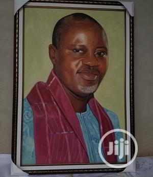 Artwork: For Your Realistic Portrait Paintings | Arts & Crafts for sale in Lagos State, Ikeja