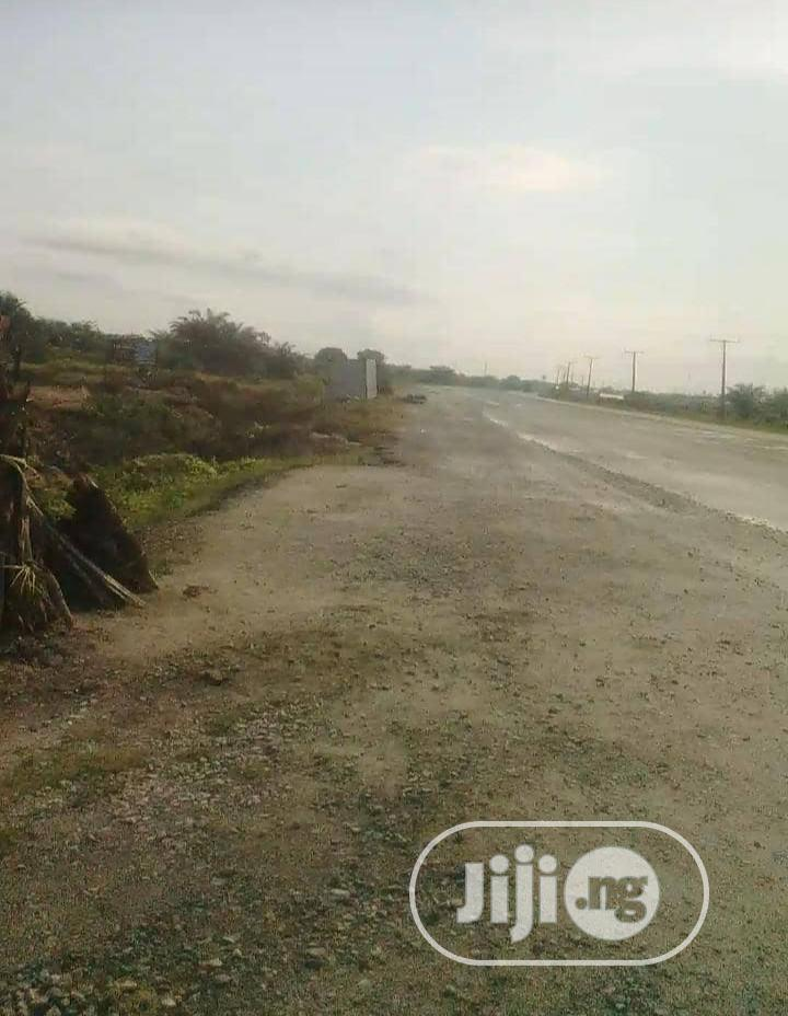 Land Property For Sale At Ibeju Lekki | Land & Plots For Sale for sale in Lekki, Lagos State, Nigeria