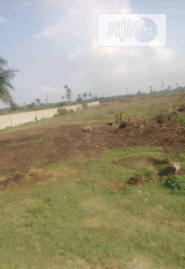Land Property For Sale At Ibeju Lekki