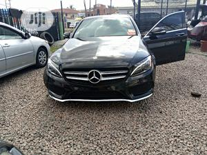 Mercedes-Benz C300 2015 Black | Cars for sale in Oyo State, Ibadan