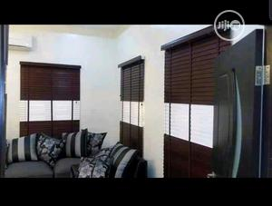 Wooden Window Blinds   Home Accessories for sale in Lagos State, Amuwo-Odofin