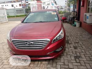 Hyundai Sonata 2016 | Cars for sale in Lagos State, Ojodu