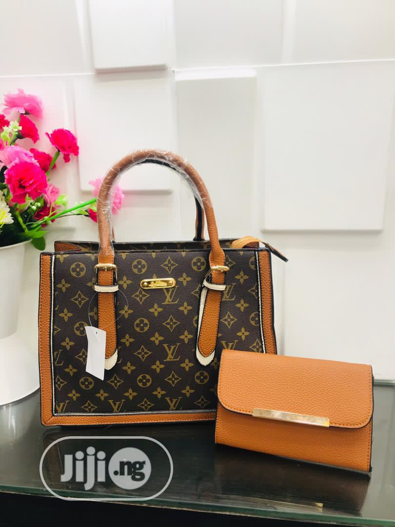 Quality Lv Bag