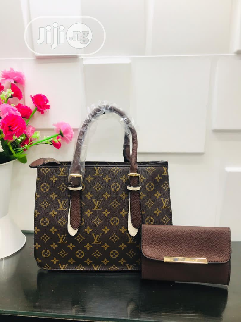 Quality Lv Bag | Bags for sale in Ojo, Lagos State, Nigeria