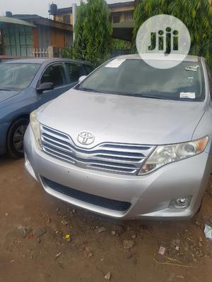 Toyota Venza 2010 AWD Silver | Cars for sale in Lagos State, Ifako-Ijaiye