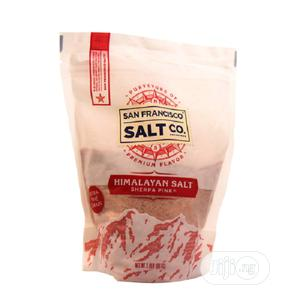 Himalayan Sea Salt - (Rich in Trace Minerals) | Bath & Body for sale in Lagos State, Ikeja