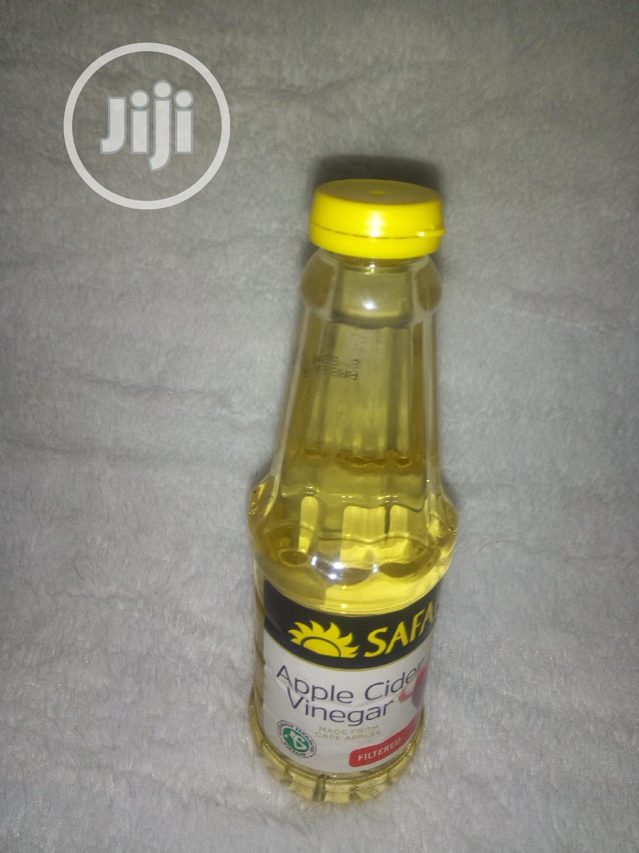 Archive: Orginal Apple Cider Vinegar