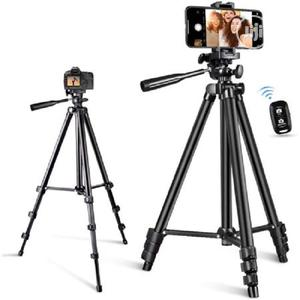 TT GUANGDIAN 50inchs Mobile / Camera Tripod With Bluetooth | Accessories & Supplies for Electronics for sale in Lagos State, Ikeja