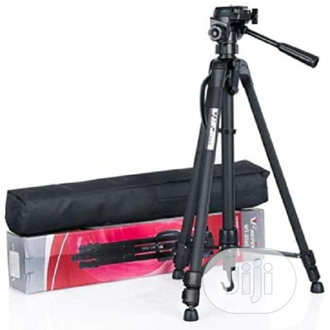 Archive: Weifeng Tripod Stand - WT3560