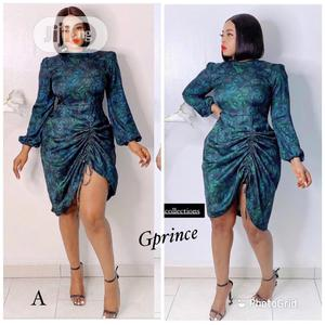 New Trending Female Side Slit Gown   Clothing for sale in Lagos State, Lagos Island (Eko)