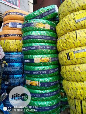 Westlake, Sunfull, Maxxis, Austone, Maxtrek, Dunlop, Hifly   Vehicle Parts & Accessories for sale in Lagos State, Lagos Island (Eko)
