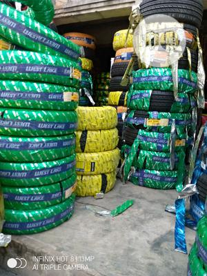 Austone, Maxxis, Dunlop, Sunfull, Double King, Hifly   Vehicle Parts & Accessories for sale in Lagos State, Lagos Island (Eko)