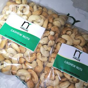 Cashew Nuts 400G   Meals & Drinks for sale in Rivers State, Port-Harcourt