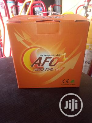 Fire Ball Extinguisher   Safetywear & Equipment for sale in Lagos State, Apapa