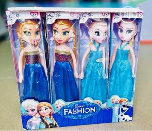 Mini Frozen Doll | Toys for sale in Lagos State, Apapa