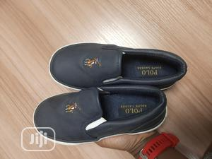 Solid Polo Kiddies Unisex Shoe   Children's Shoes for sale in Lagos State, Ikeja