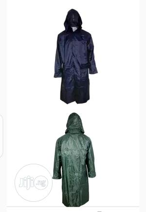 Best Quality Rain Coat Gan | Clothing for sale in Lagos State, Lagos Island (Eko)