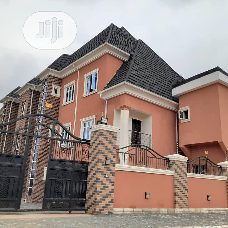 Archive: Newly Built Sharp 3 Bedroom Flat Ensuite for Rent at Goshen