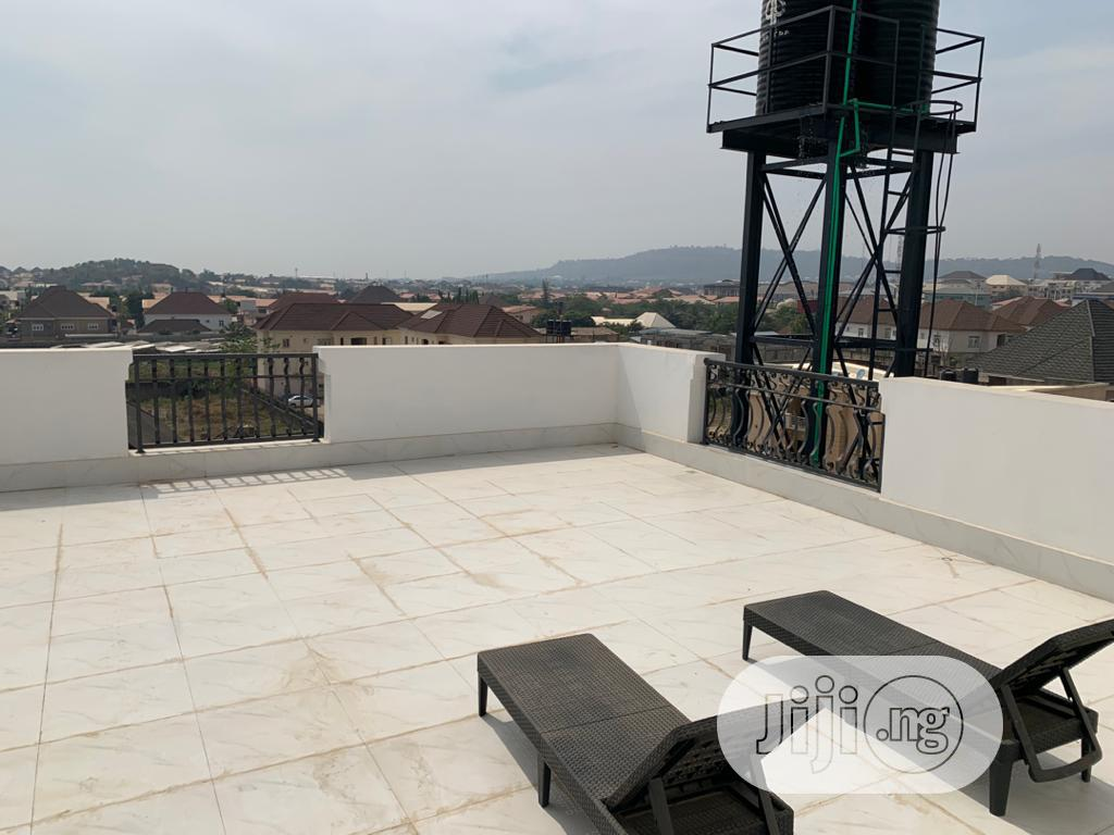 Brand New 7bedrooms Mansion With BQ And Swimming Pool   Houses & Apartments For Sale for sale in Gwarinpa, Abuja (FCT) State, Nigeria