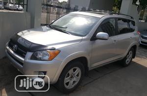 Toyota RAV4 2008 Limited V6 Silver | Cars for sale in Lagos State, Lagos Island (Eko)
