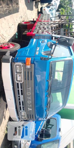 Toyota Dyna 300   Trucks & Trailers for sale in Lagos State, Apapa