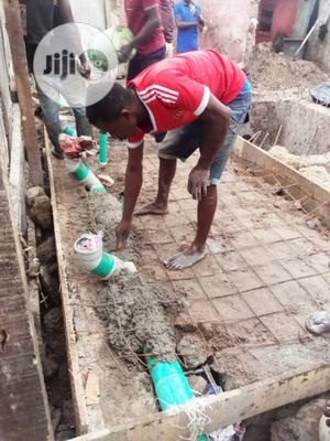 Quantity Plumbing   Building & Trades Services for sale in Lagos State, Ikorodu