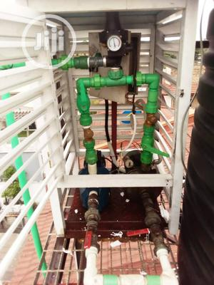 Professional Plumber   Building & Trades Services for sale in Lagos State, Oshodi