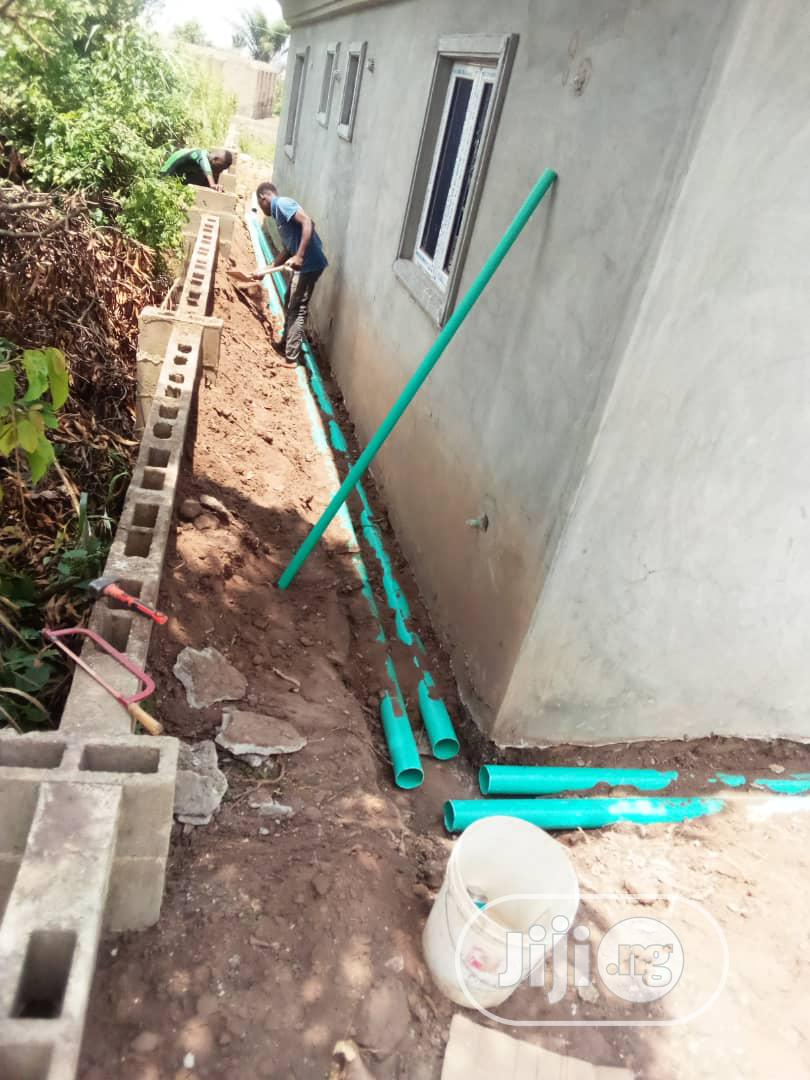 Professional Plumber | Building & Trades Services for sale in Oshodi, Lagos State, Nigeria