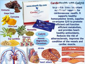 Forever Cardiohealth   Vitamins & Supplements for sale in Lagos State, Agege