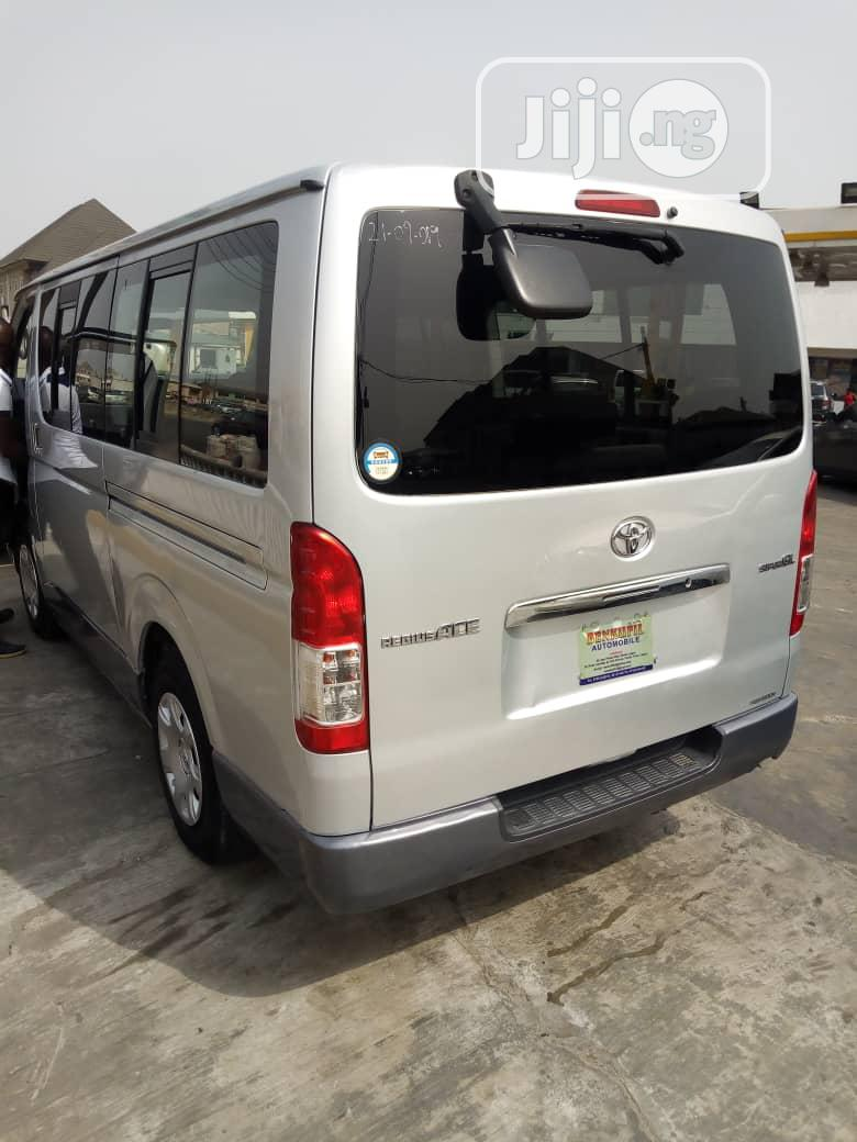 Hummer Bus | Buses & Microbuses for sale in Mushin, Lagos State, Nigeria