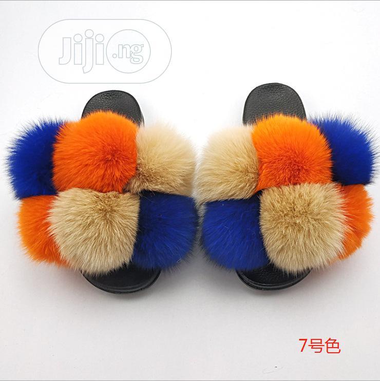 Ladies Classic Slippers | Shoes for sale in Lagos Island (Eko), Lagos State, Nigeria