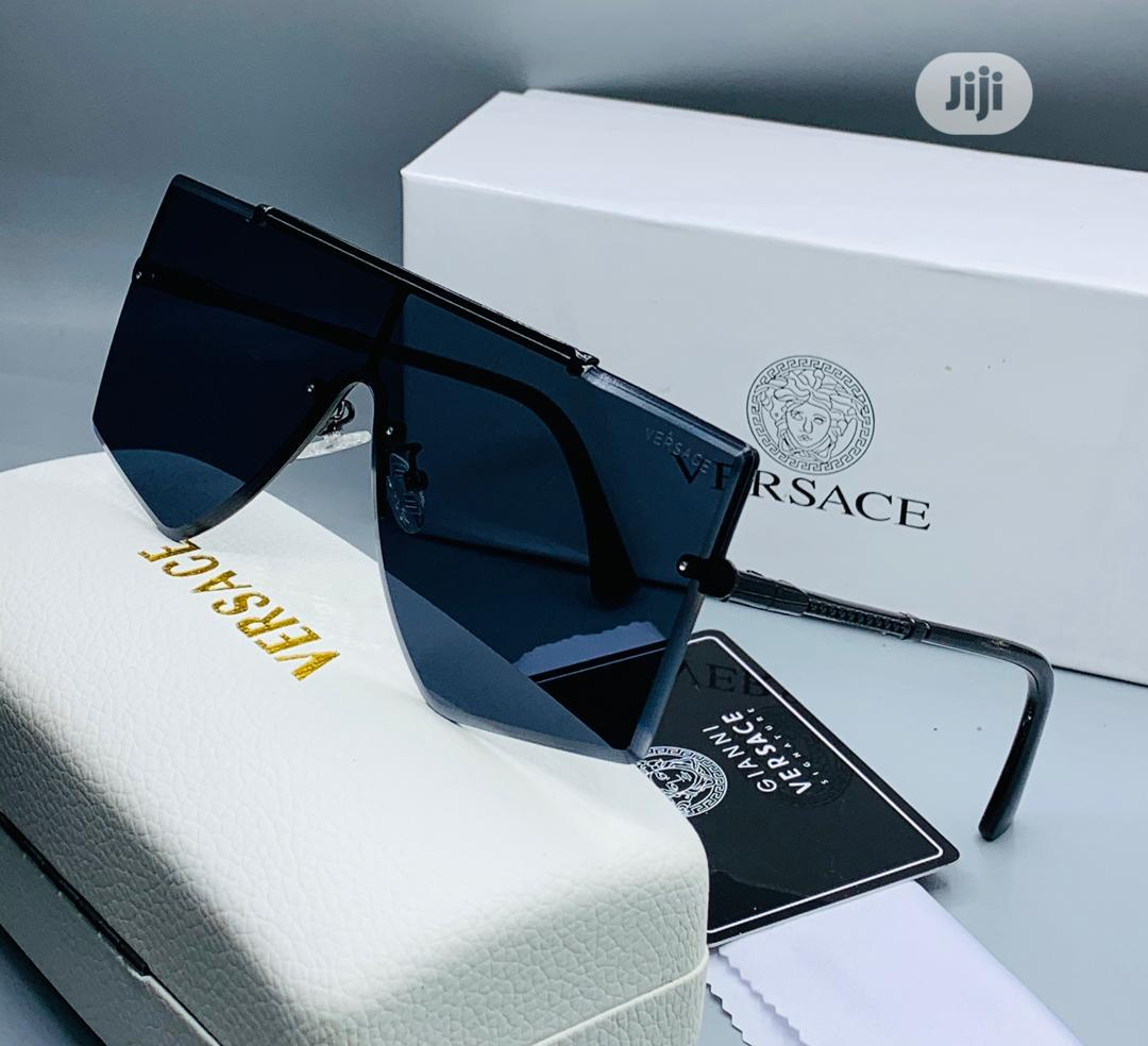 Authentic Versace