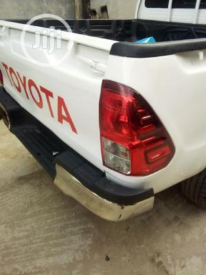 Toyota Hilux 2006/2010 Upgrade To 2018 | Automotive Services for sale in Lagos State, Mushin