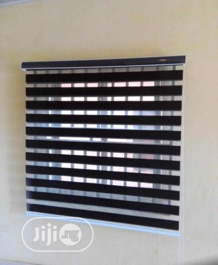 Windows in Blinds Day and Night | Home Accessories for sale in Ojo, Lagos State, Nigeria