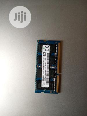 8gb Pc3 DDR3 Laptop Memory / RAM | Computer Hardware for sale in Lagos State, Ikeja