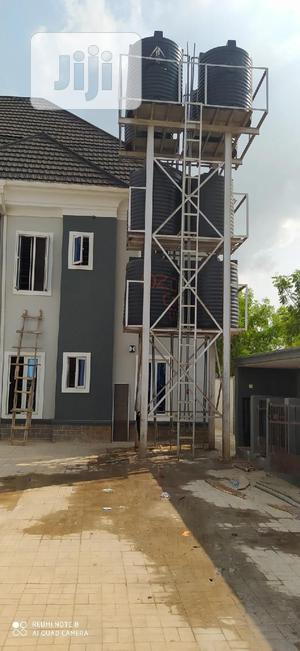 Executive 3 Bedroom Flat | Houses & Apartments For Rent for sale in Enugu State, Enugu